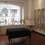 Salon 1 du Salon de Musique