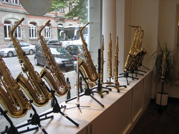 Le salon de musiquele lieu le salon de musique atelier for Salon de musique strasbourg