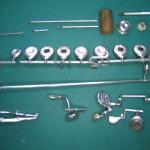 Mécanismes flûte regoupillés - Le Salon de Musique Strasbourg